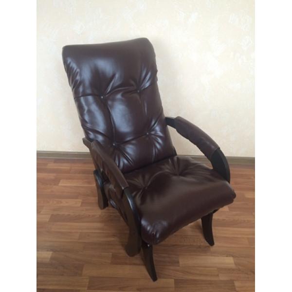Кресло-глайдер маятник