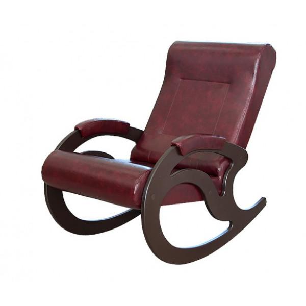 Кресло-качалка Ларгус 2