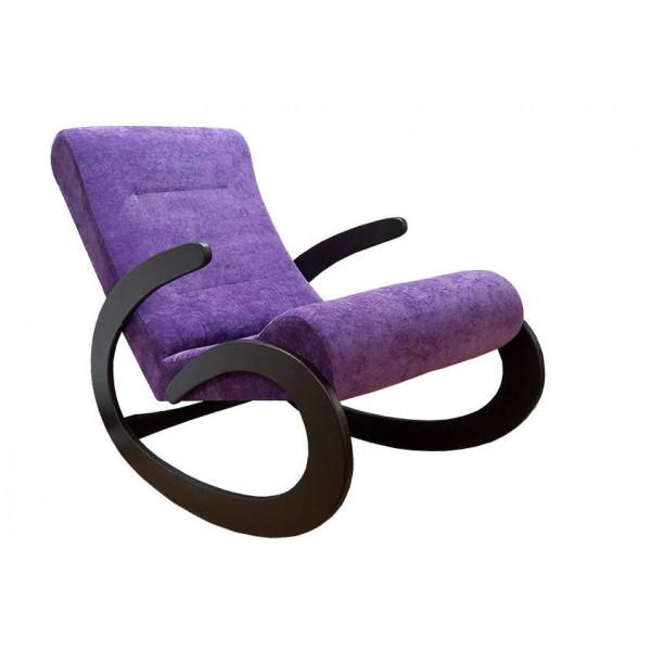 Кресло-качалка Ларгус 3