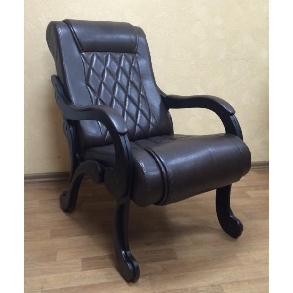 Кресло для отдыха Веста (экокожа)