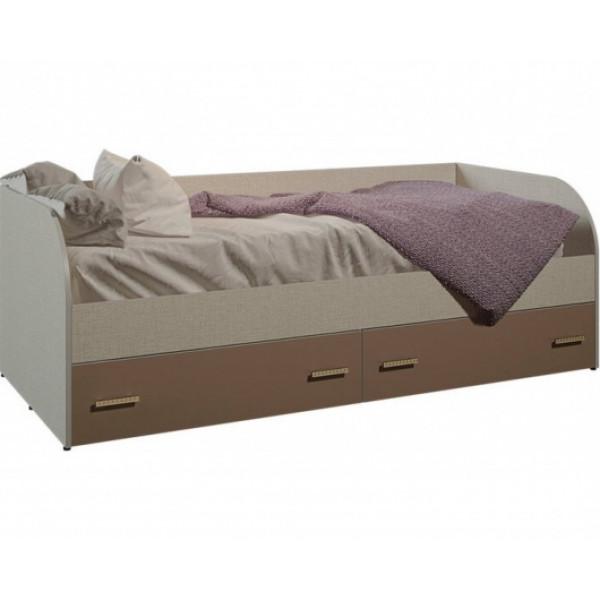 Детская Морис Кровать с ящиками