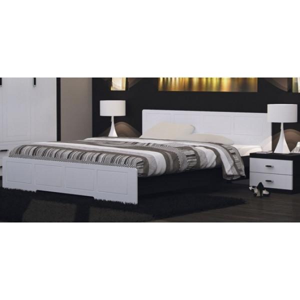 Спальня Джелани 1Д МДФ Кровать
