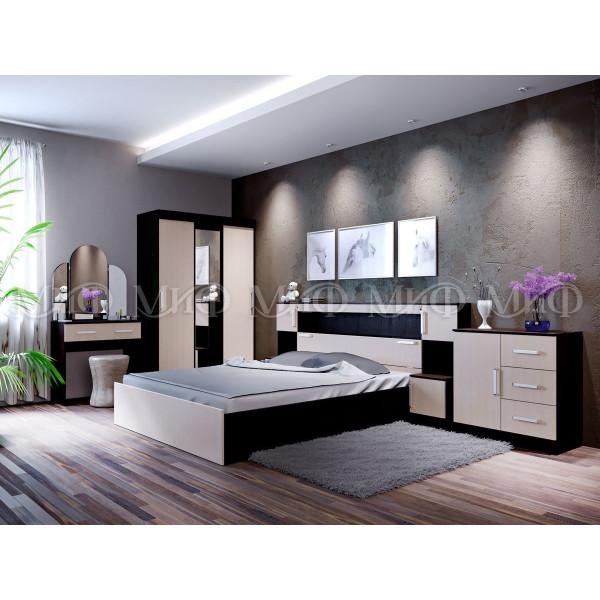 Спальный гарнитур Бася