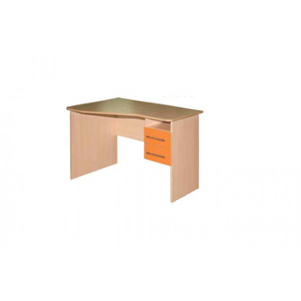 Детская Лиза 1 Письменный стол
