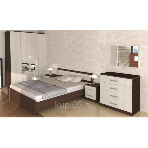 Спальный гарнитур Арабика