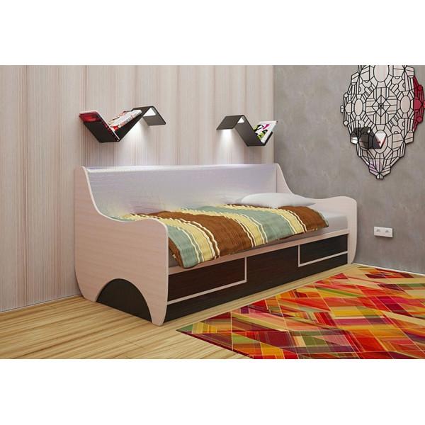 Детская Урбани Кровать-диван
